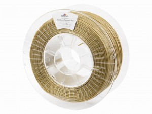 Filament Spectrum GLITTER PLA Aztec Gold 1Kg 1,75mm
