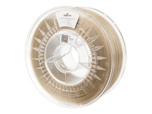 Filament Spectrum GLITTER PLA Clear Gold 1Kg 1,75mm