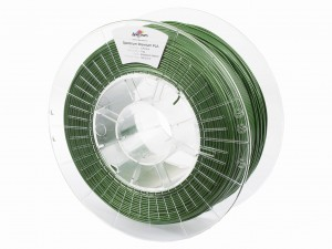 Filament Spectrum GLITTER PLA Emerald Green 1Kg 1,75mm