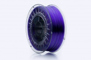 Filament Print-me Swift PET-G Violet Glass 1Kg 1,75mm