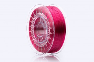 Filament Print-me Swift PET-G Raspberry pink 1Kg 1,75mm