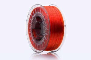Filament Print-me Swift PET-G Orange Glass 1Kg 1,75mm