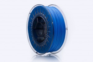 Filament Print-me Smooth ABS + (PC/ABS) Dark Blue 0,85Kg 1,75mm