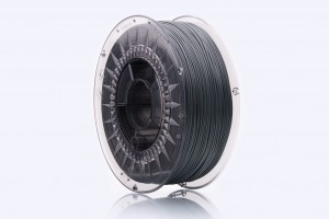 Filament Print-me Smooth ABS Common Grey 0,85Kg 1,75mm