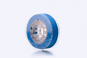 Filament Print-me Smooth ABS + (PC/ABS) Dark Blue 0,2Kg 1,75mm