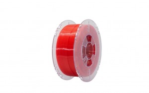 Filament Print-me Lucent PLA Rubin Red 0,2Kg 1,75mm
