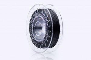 Filament Print-me Nylon PA12 Black 0,45Kg 1,75mm