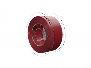 Filament Print-me Swift PET-G Cherry Red Mirror 1Kg 1,75mm